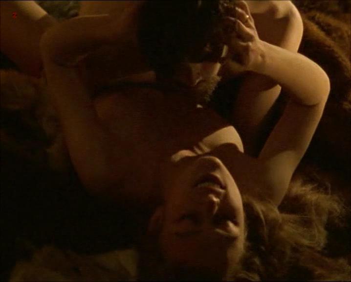 Keira Knightley nude - Doctor Zhivago (2002)