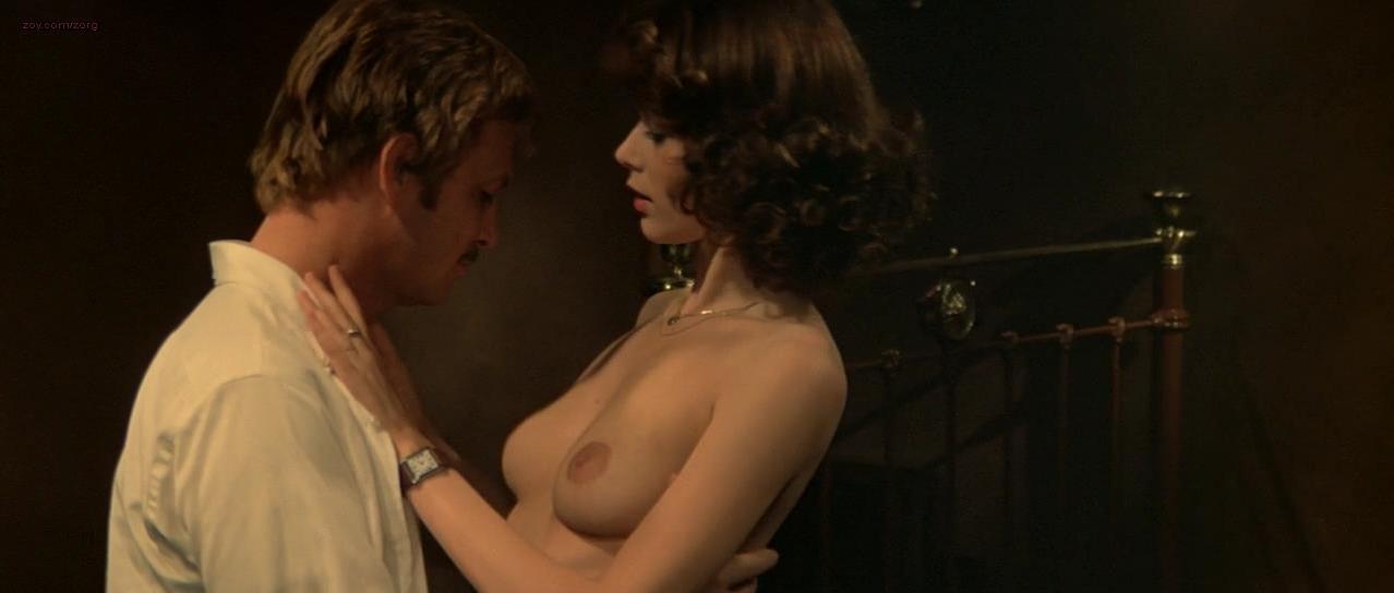 Sylvia Kristel nude - Emmanuelle 2 (1975)