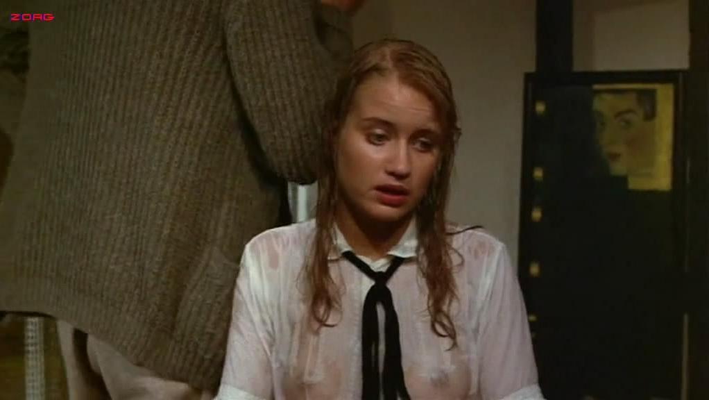 Karina Fallenstein nude - Exzesse (1981)