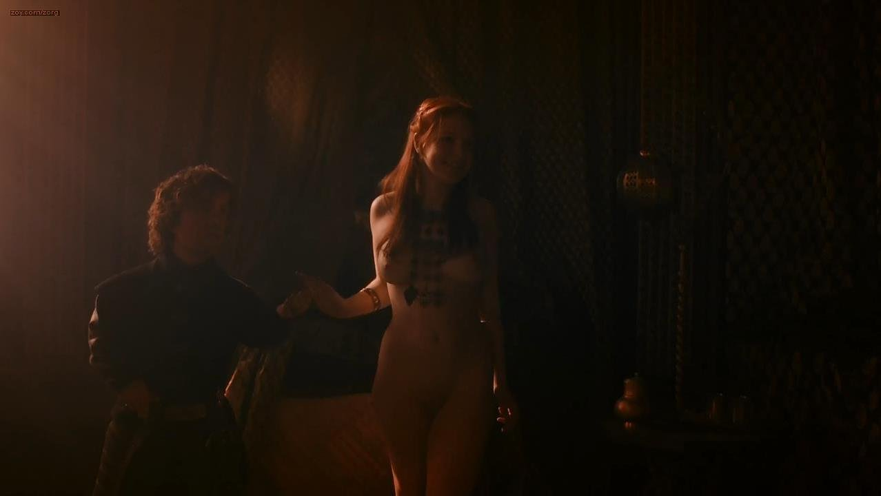 Josephine Gillan nude - Game Of Thrones s03e03 (2013)