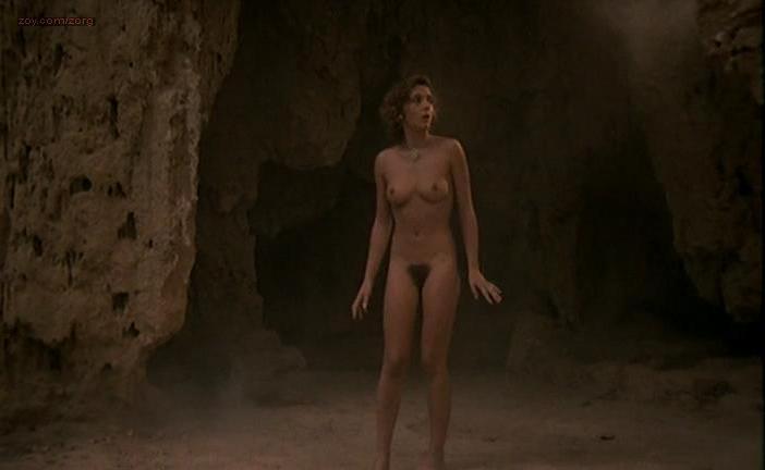 Analia Ivars nude, Alicia Principe nude - Golden Temple Amazons (1986)