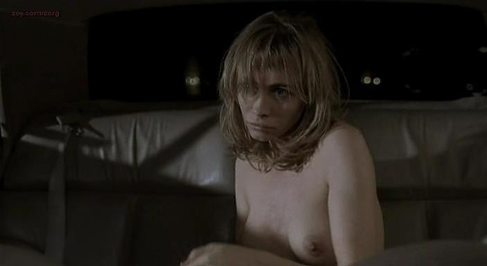 Emmanuelle Beart nude - A Crime (2006)