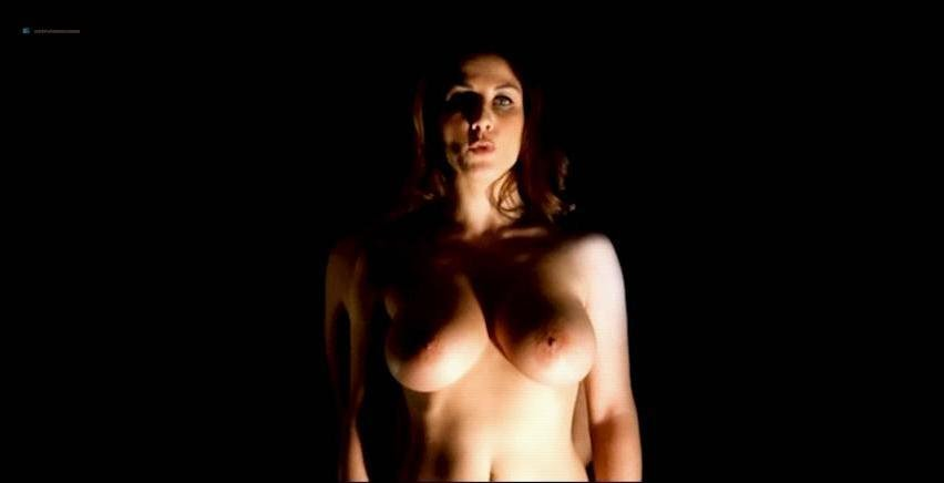 Roberta Gemma nude - Hydes Secret Nightmare (2011)