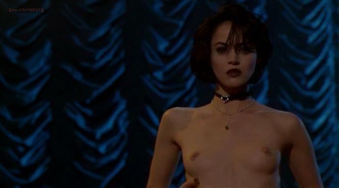 Joanna Going nude, Deborah Kara Unger sexy - Keys to Tulsa (1996)