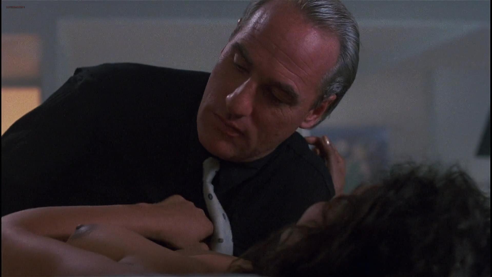 Vanity nude - Action Jackson (1988)