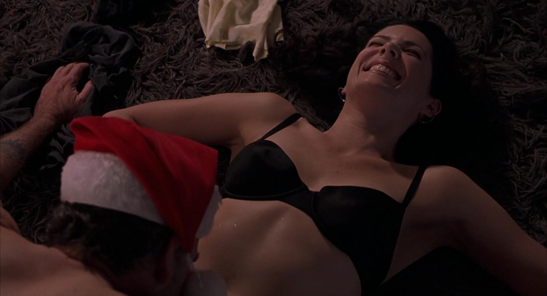 Video sex bad santa