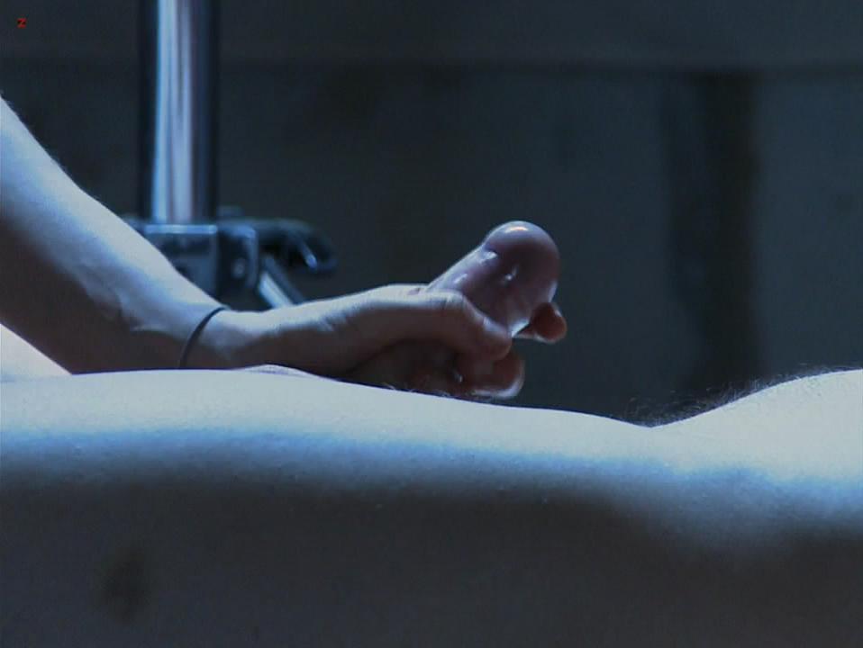 Miriam Mayet nude, Lana Cooper nude - Bedways (2010)