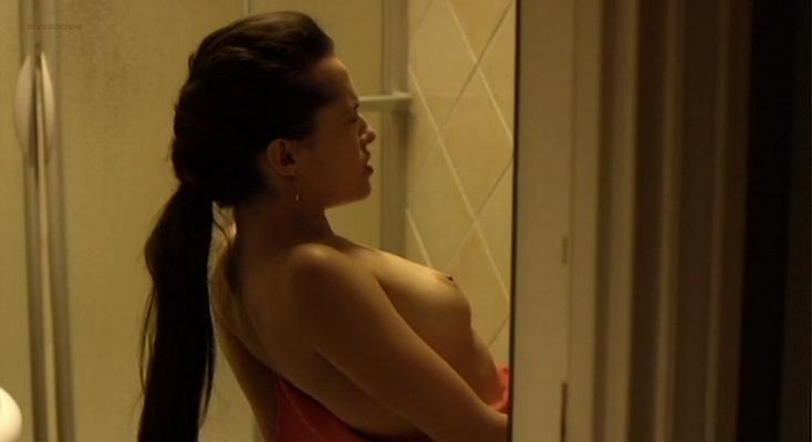 Aleksandra Hamkalo nude - Big Love (2012)