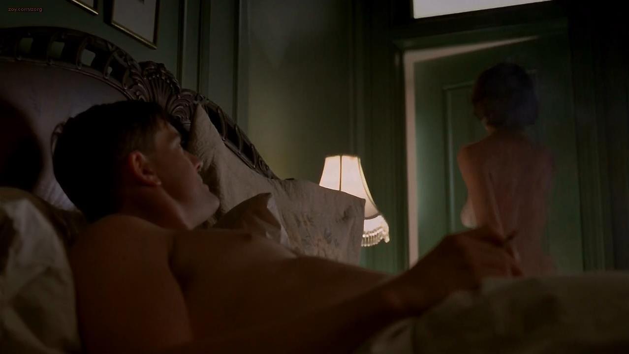 Julianne Nicholson nude - Boardwalk Empire s02e09 (2011)