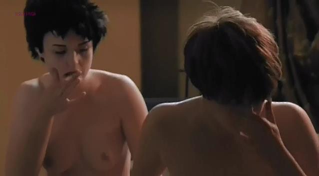 Sophie Anderson nude - Break My Fall (2011)