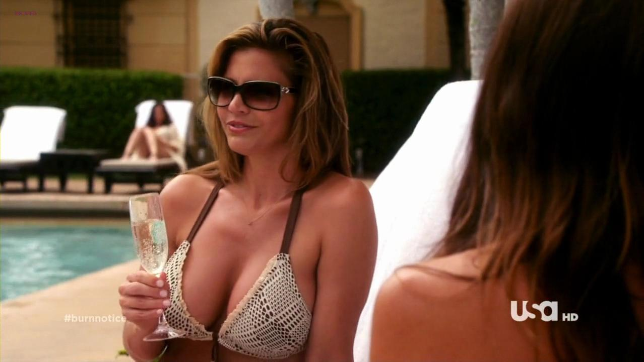 Valuable Charisma carpenter cleavage will order