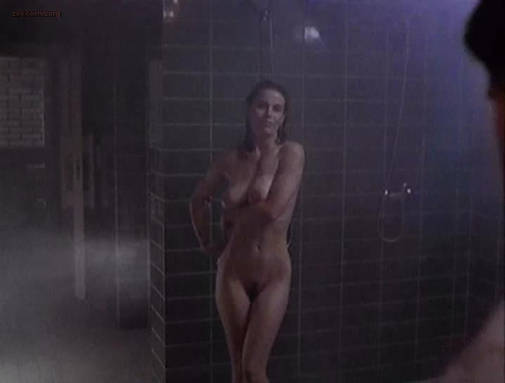 Shannon Whirry nude, Kiara Hunter nude - Dangerous Prey (1995)