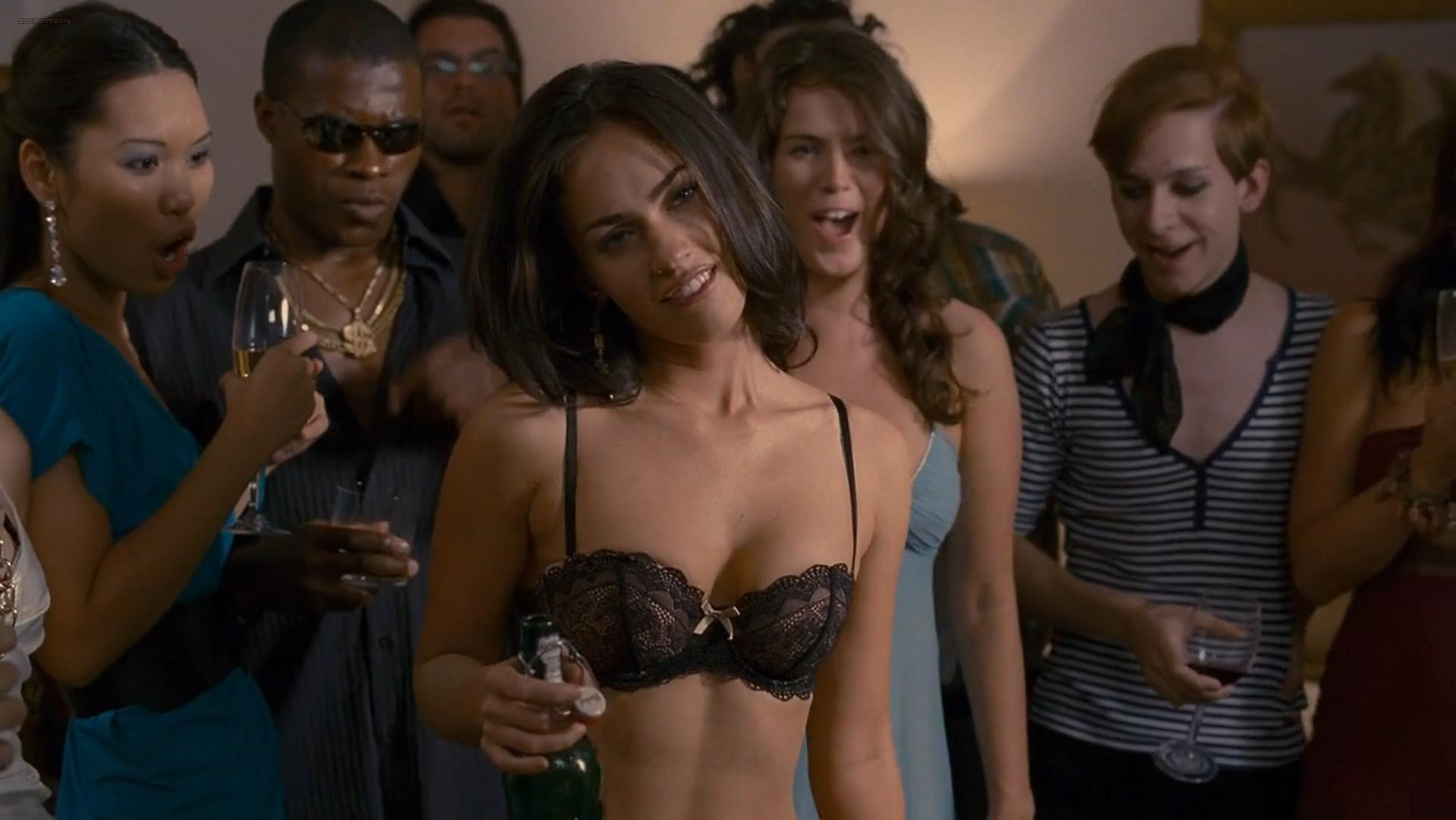 Megan Fox sexy - How to Lose Friends & Alienate People (2008)