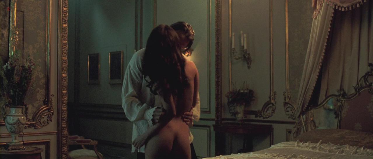 Alicia Vikander nude - A Royal Affair (2012)