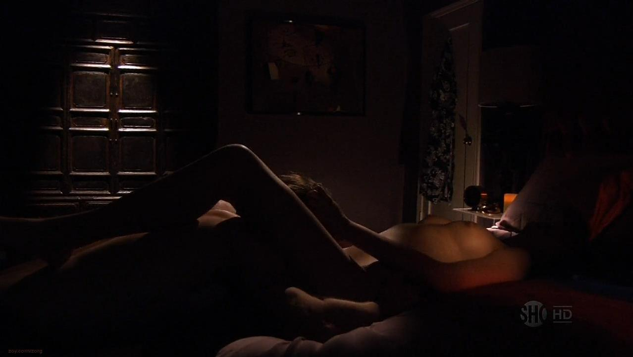 Zita Vass nude - Californication s02e01 (2008)