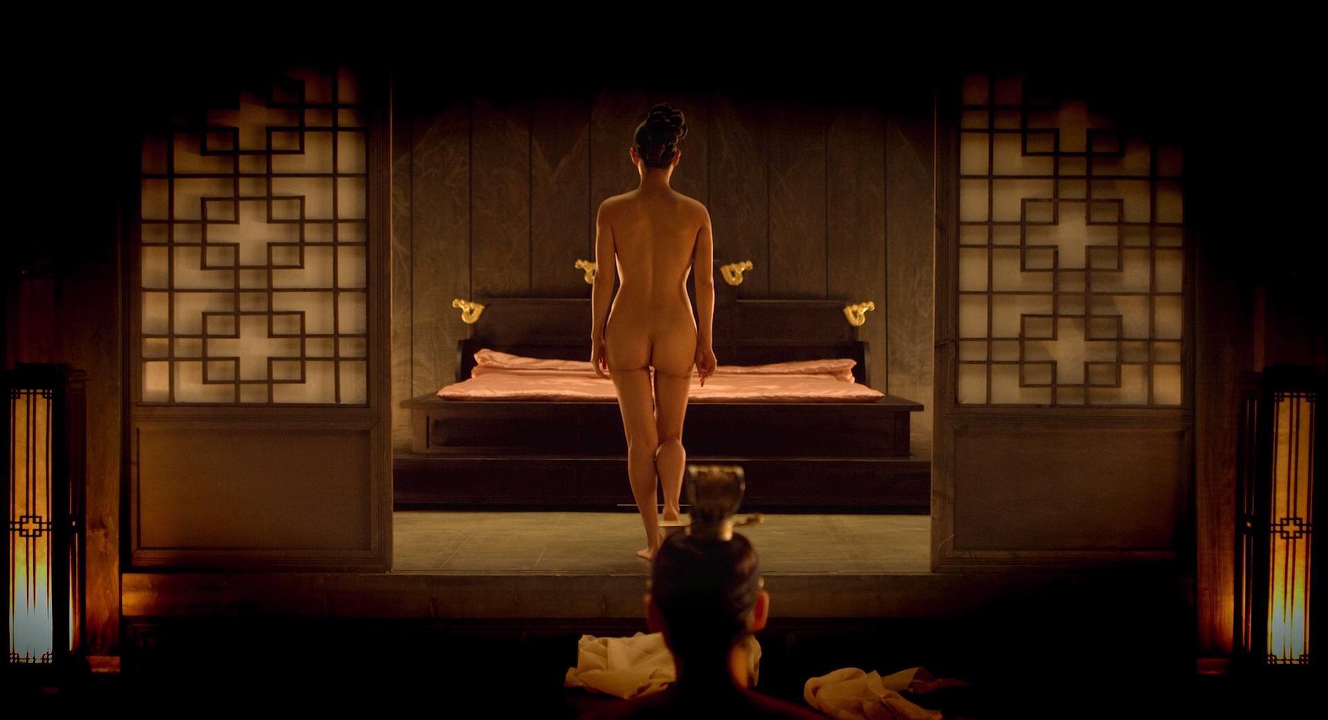 japanese beautiful naked