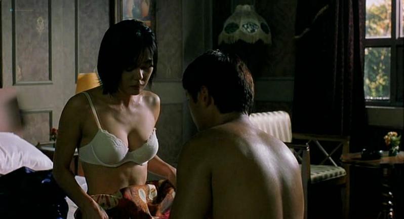 from Reece yunjin kim kim nude