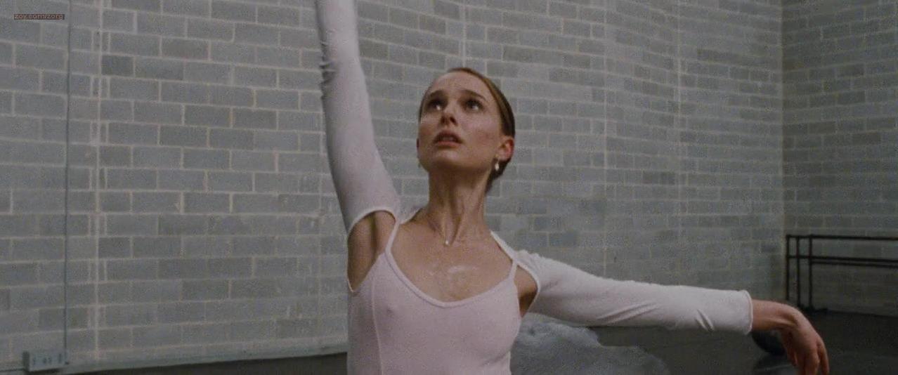 Natalie Portman sexy, Mila Kunis sexy - Black Swan (2010)