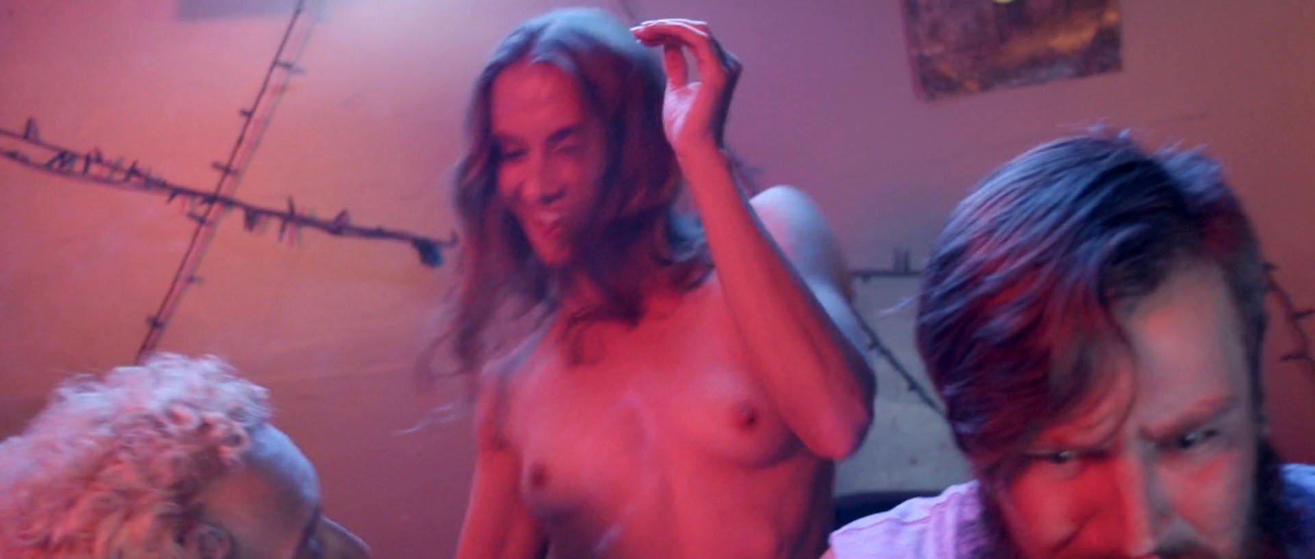 nudist groups around curitiba