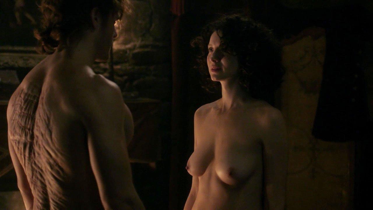caitriona balfe naked