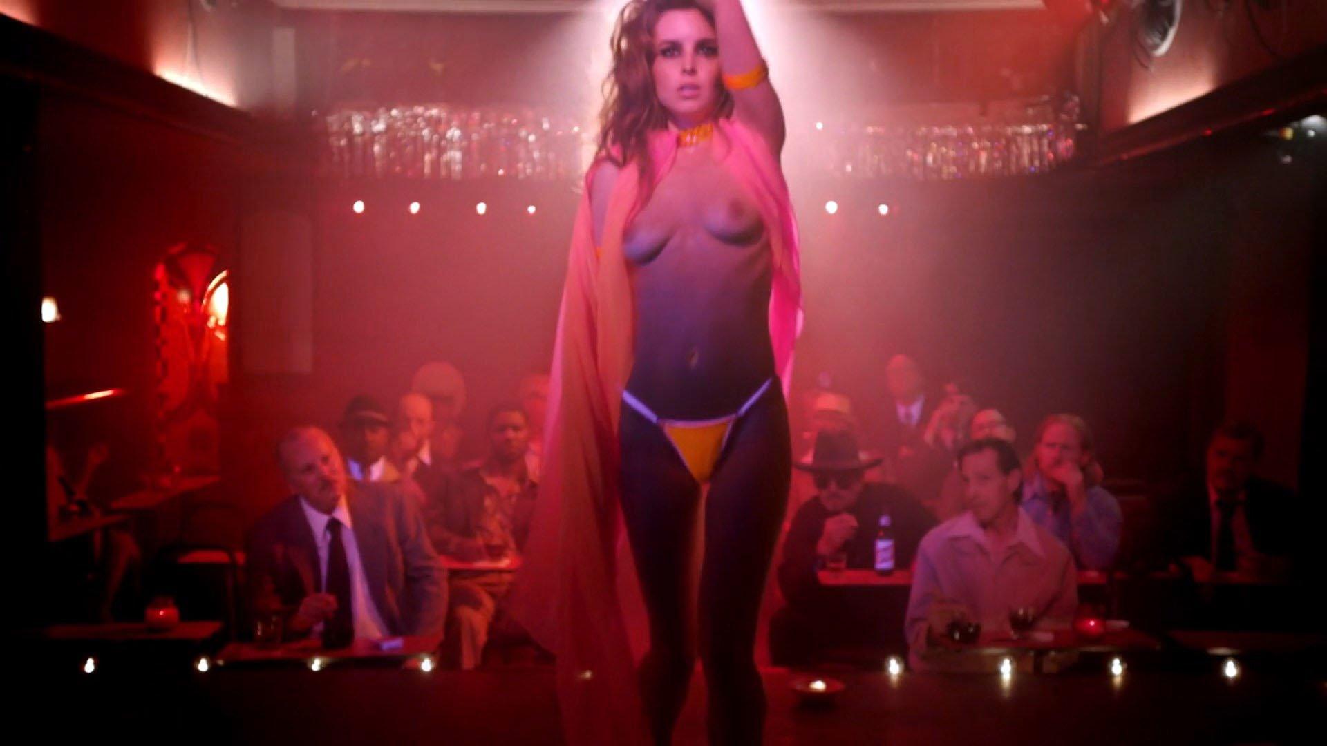 Elizabeth Rice nude - Paradise Club (2016)