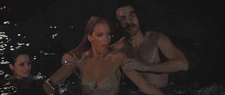 Kelly Reilly sexy - Meant to Be (2010)