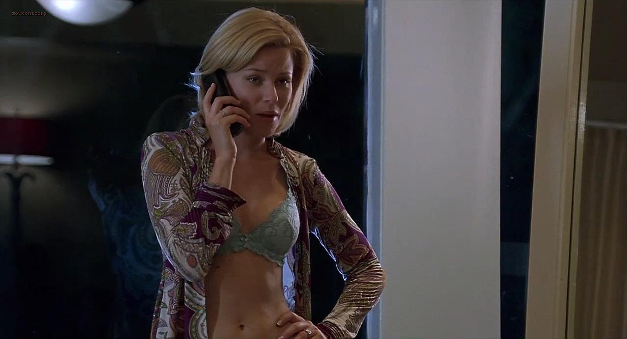Elizabeth Banks sexy, Jessica Alba sexy, Sarah Howard sexy - Meet Bill (2007)