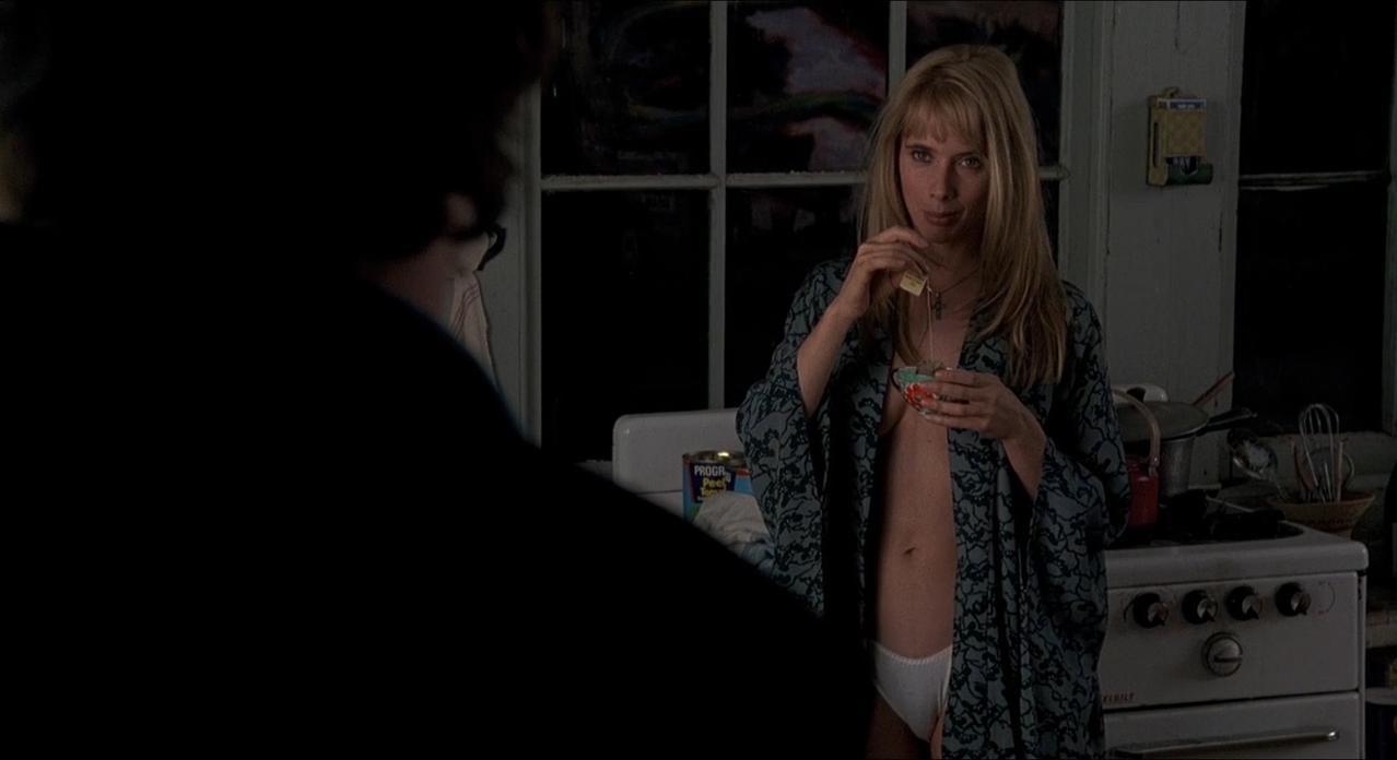 Rosanna Arquette sexy - New York Stories (1989)