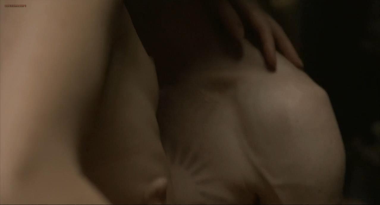Annabelle Wallis sexy - Peaky Blinders s01e05 (2013)