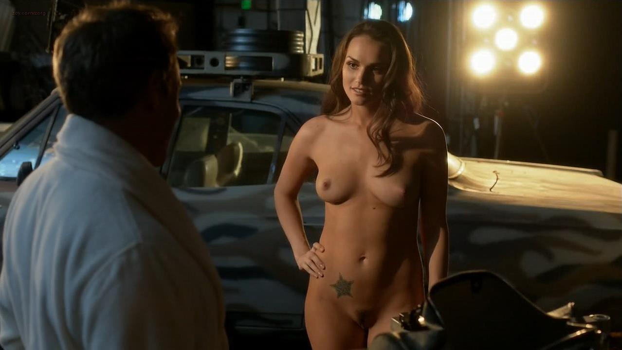 Tori Black nude - Ray Donovan s02e03 (2014)