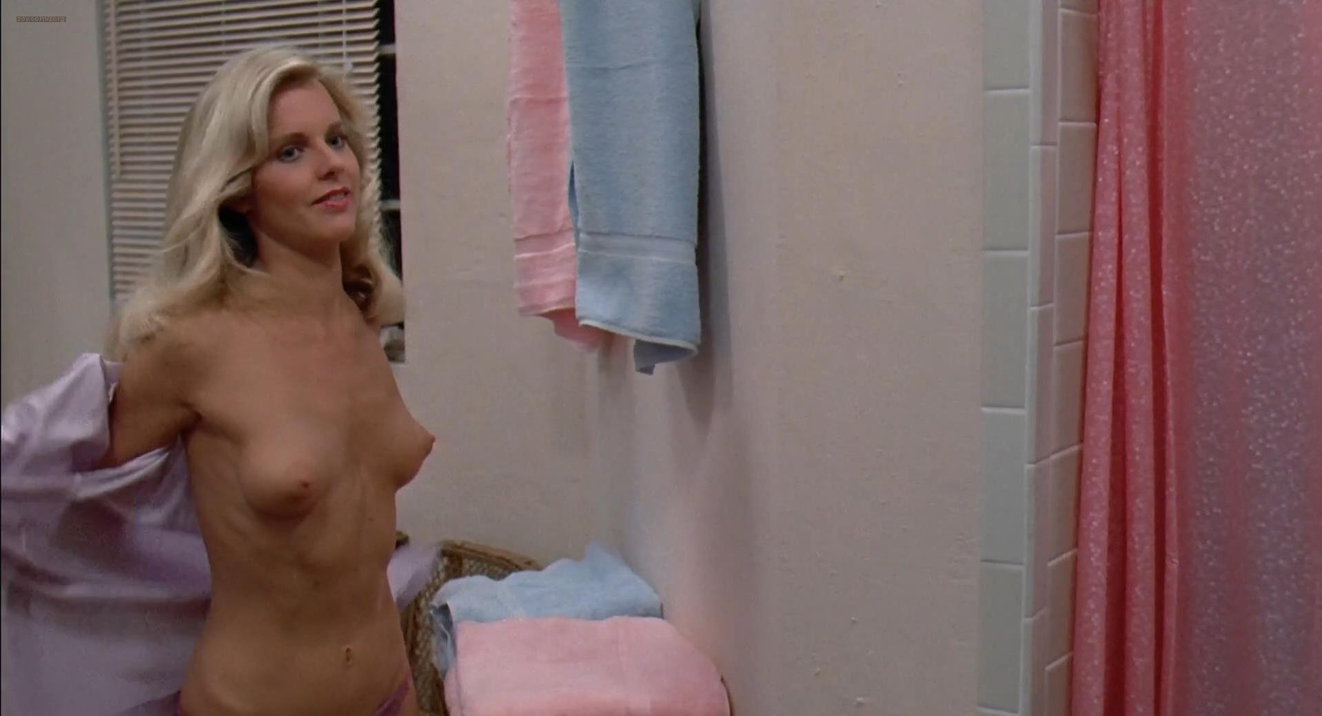 Julia Montgomery nude, Colleen Madden nude - Revenge of the Nerds (1984)