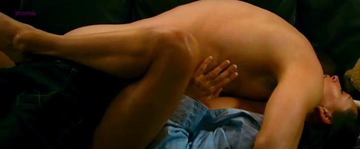 Kate Magowan nude - Screwed (2011)