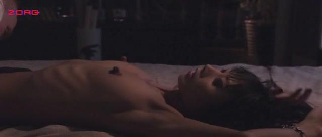 Bai Ling nude - Shanghai Baby (2007)