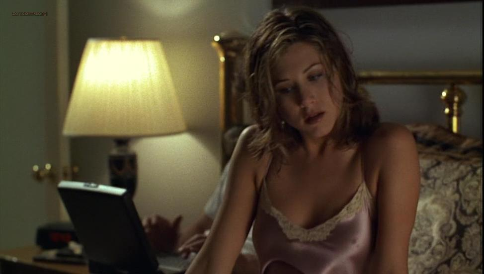 Jennifer Aniston sexy - She s the One (1996)