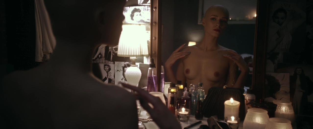 Alex Essoe nude - Starry Eyes (2014)