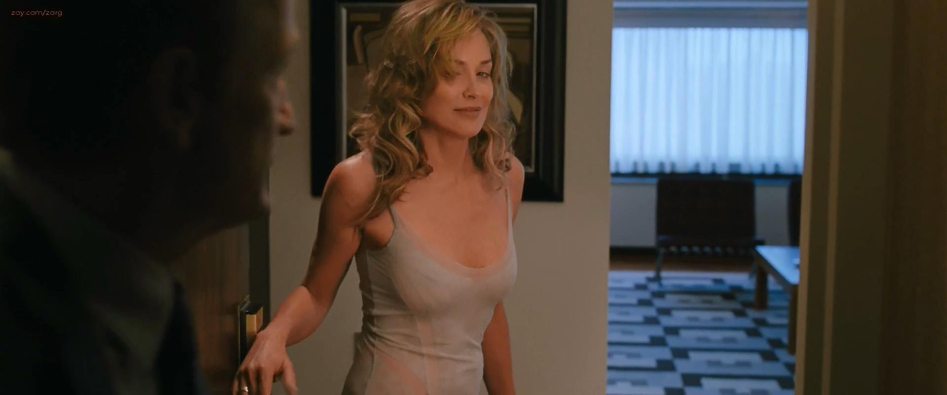 Nude Images Of Sharon Stone
