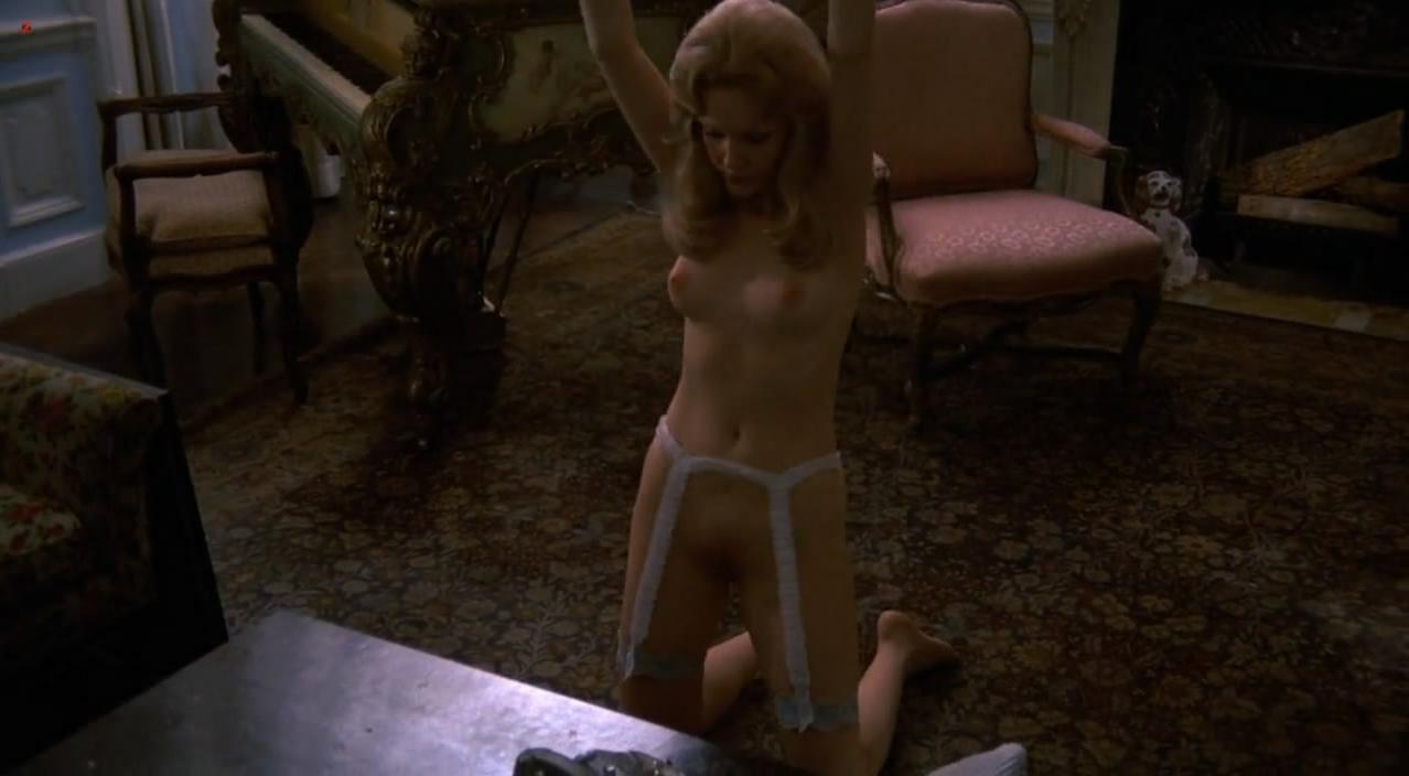 Rebecca Brooke nude - The Image (1975)