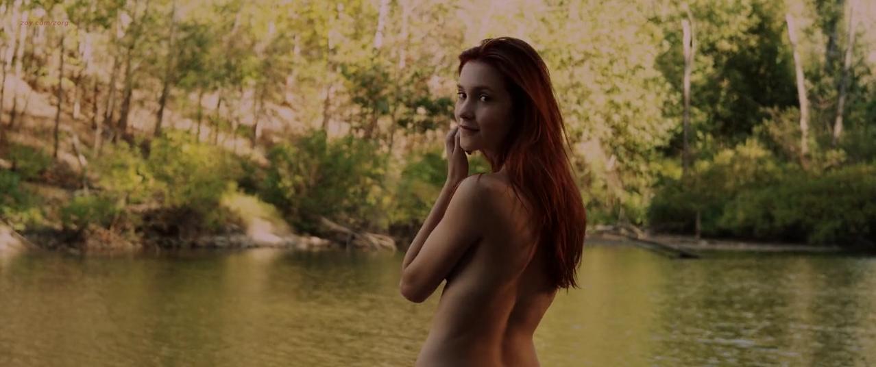 Alexia Fast sexy - Last Kind Words (2012)