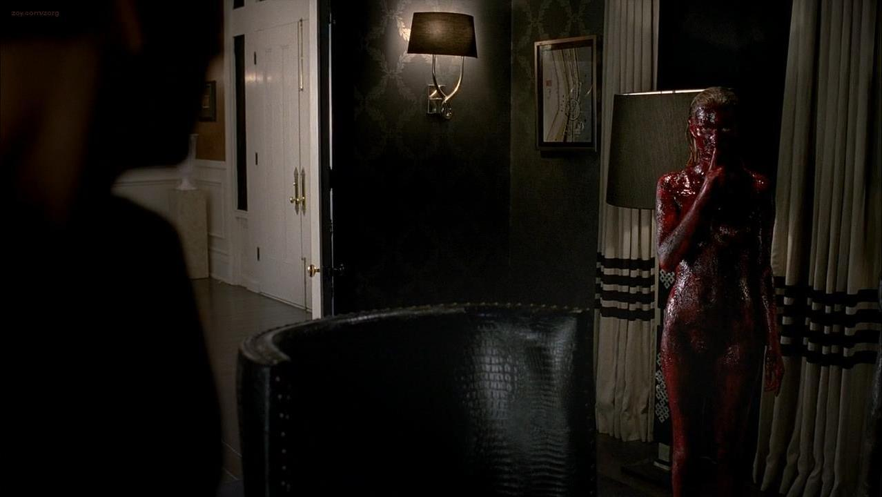 Chanon Finley nude, Jodie Smith nude, Chloe Holms nude - True Blood s06e01 (2013)