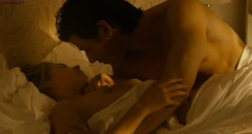 Vahina Giocante nude - Le premier cercle (2009)