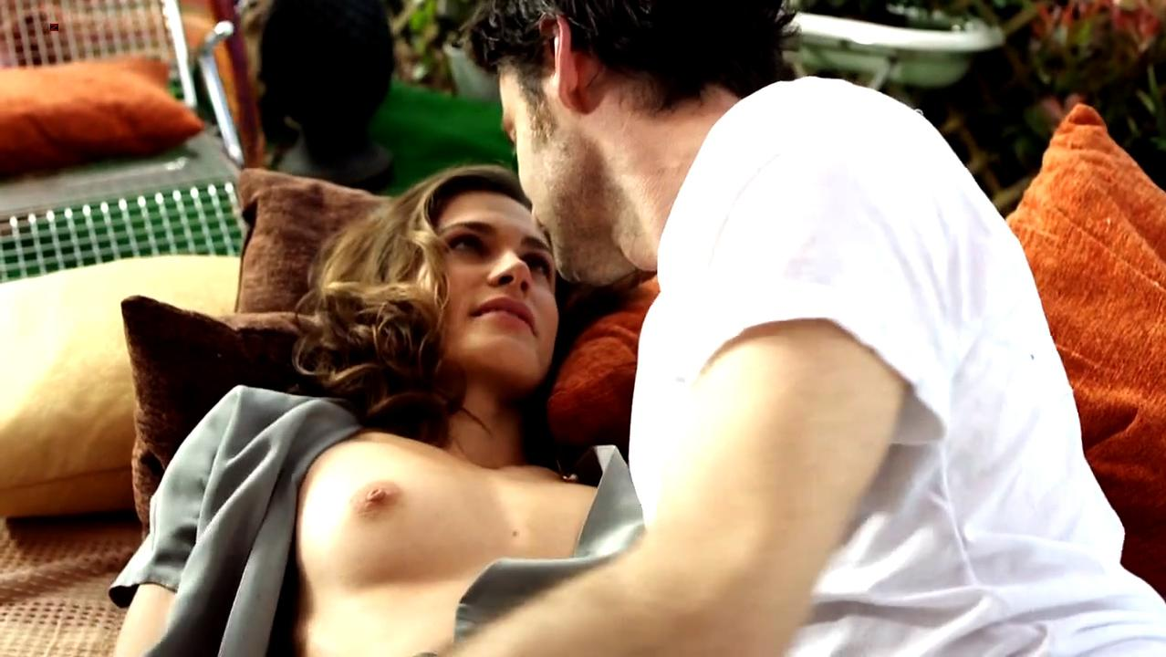 Alexandra daddario explicit scene in texas chainsaw 3d movie - 1 6