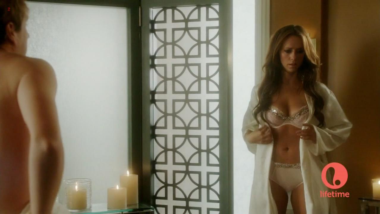 jennifer love hewitt sex scene video