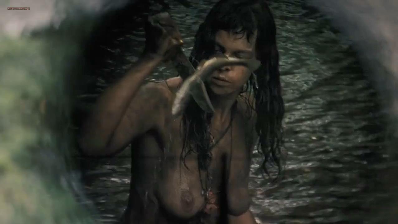 pollyanna-naked