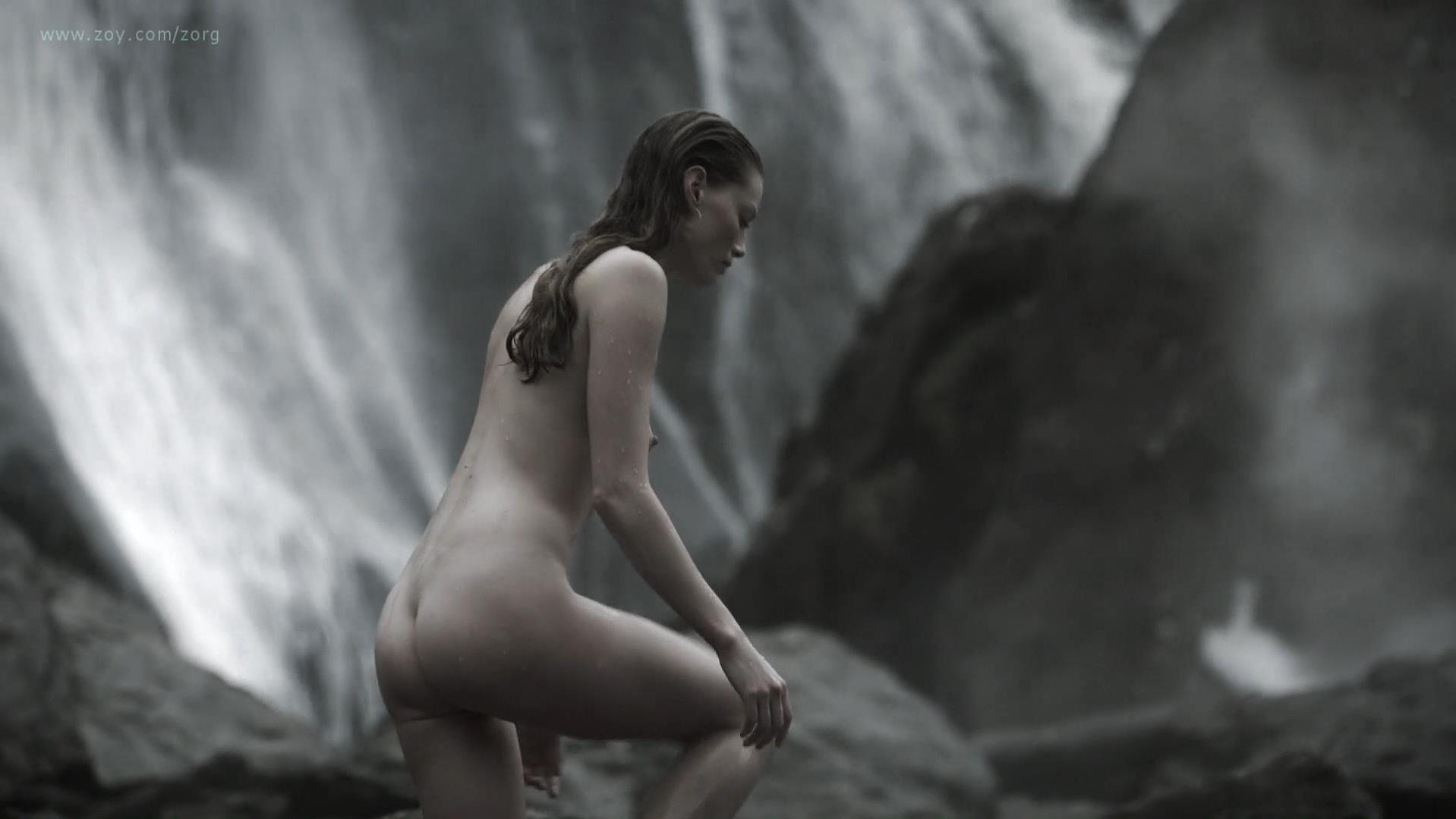 vikings Alyssa nude sutherland