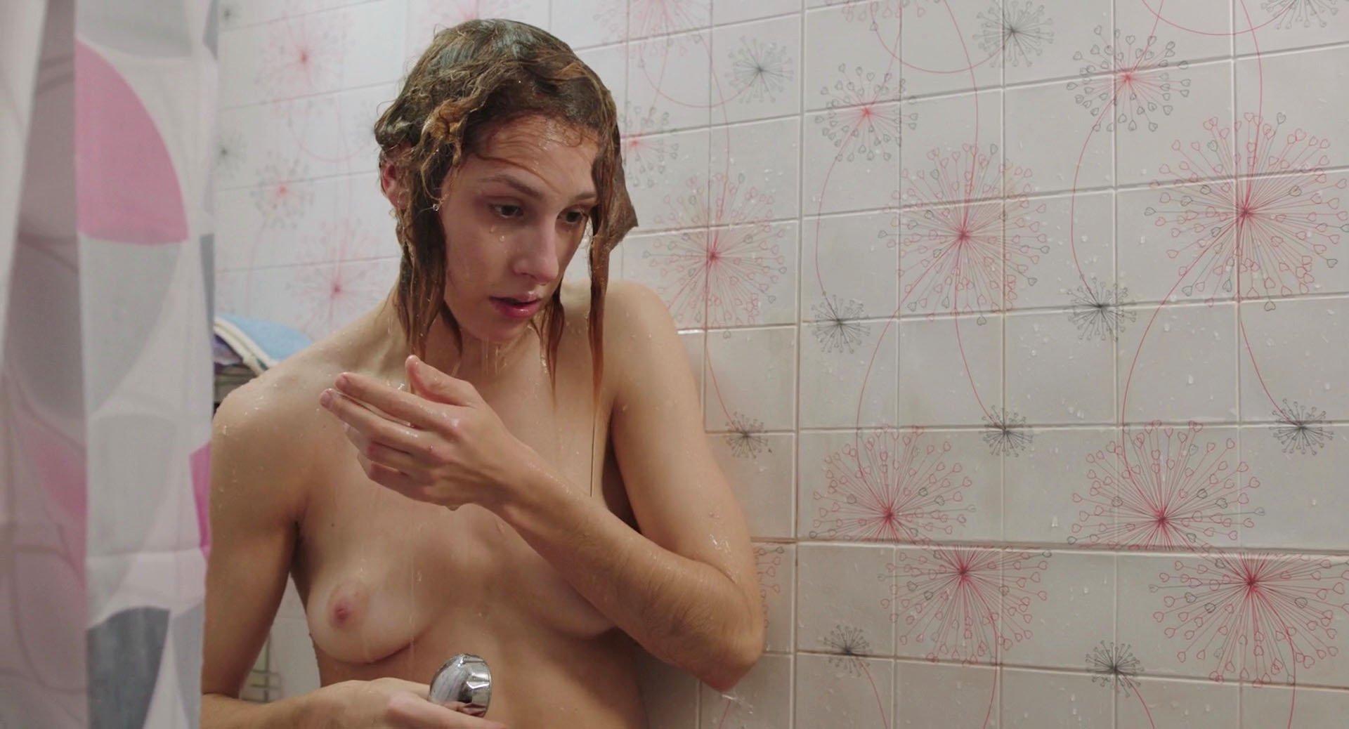 Irina Gorbacheva nude - Aritmiya (2017)