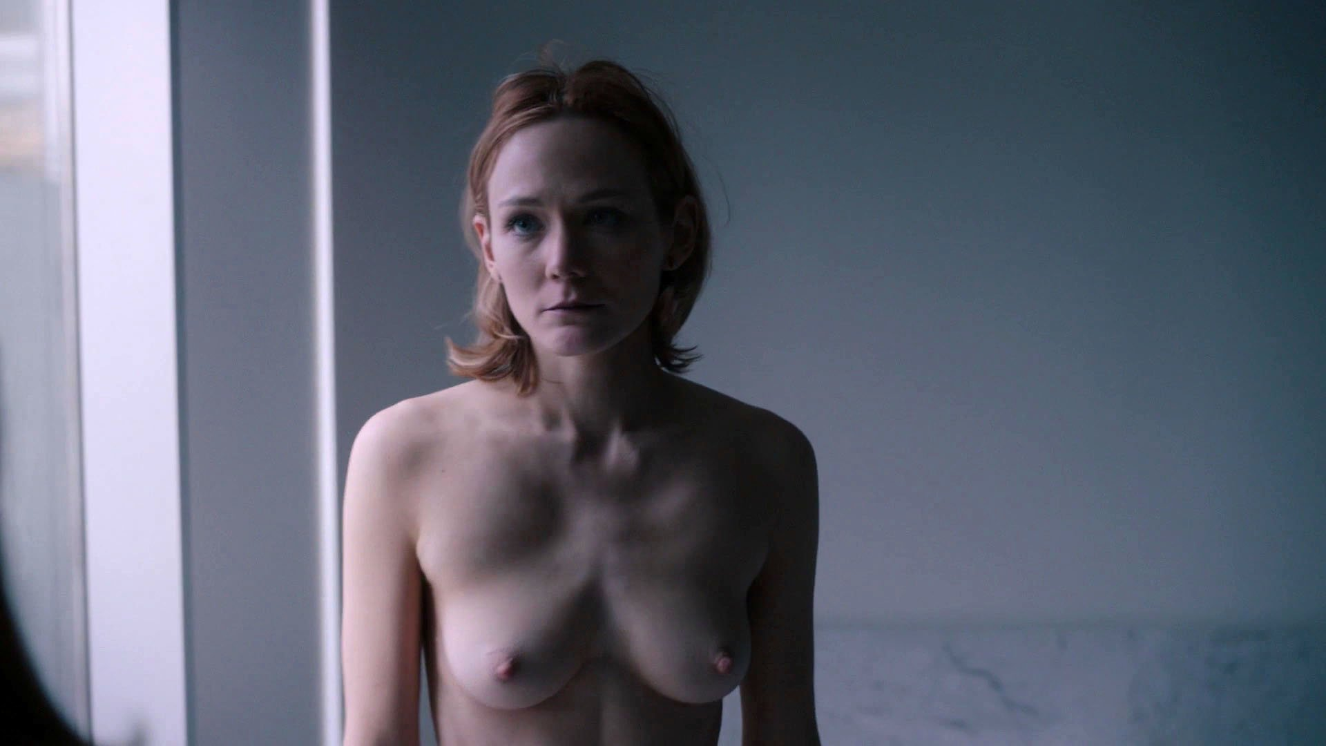 Louisa Krause nude - The Girlfriend Experience s02e07 (2017)