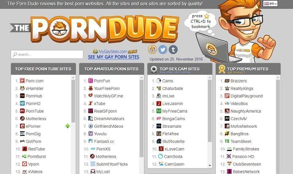 PornDude