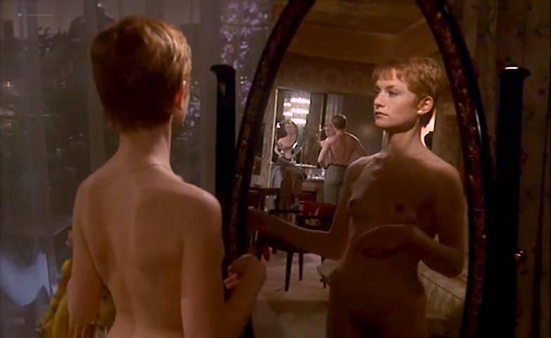 Isabelle Huppert nude - La Truite (1982)