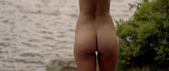 Juno Temple nude, Julia Garner nude - One Percent More Humid (2017)