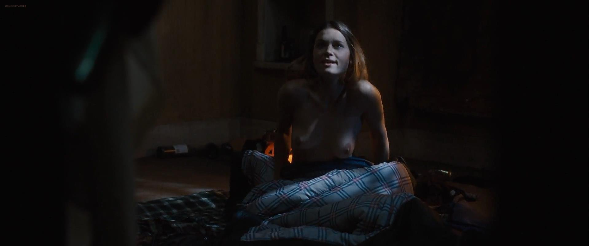 Kristina Klebe nude - Halloween (2007)